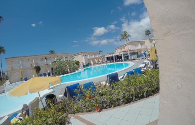 фотографии отеля Parque Nogal изображение №11