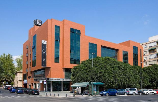 фото отеля NH Amistad de Murcia изображение №1