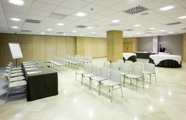 фото отеля NH Amistad de Murcia изображение №13