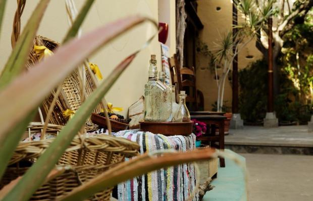 фотографии Hotel Rural Casa de los Camellos изображение №16