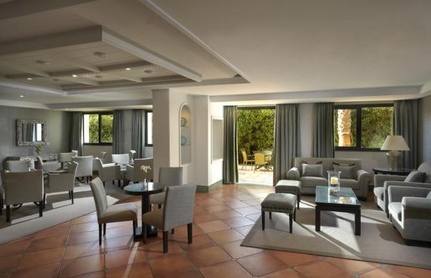 фото отеля Melia Sancti Petri изображение №21