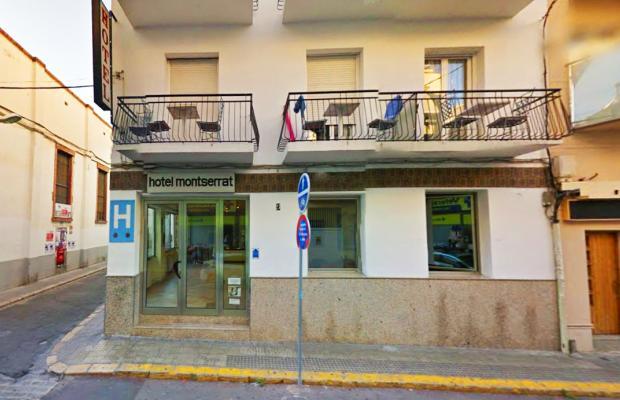 фото отеля Montserrat изображение №1