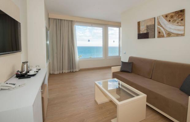 фотографии отеля HL SuiteHotel Playa del Ingles (ex. Partner Playa Del Ingles)  изображение №3