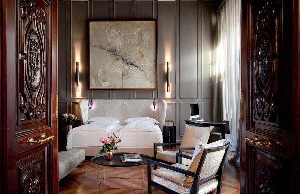 фото отеля Palacio de Villapanes изображение №73