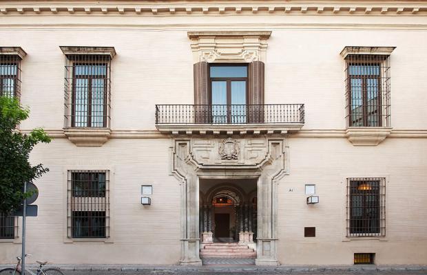 фото отеля Palacio de Villapanes изображение №1