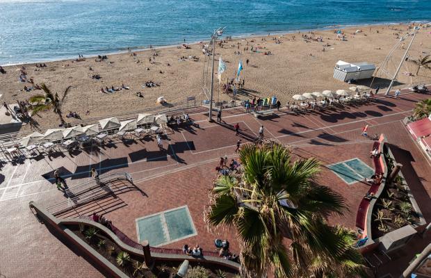 фотографии Apartamentos Colon Playa изображение №12