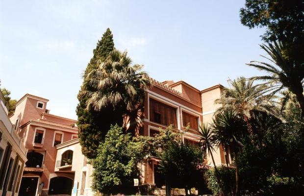 фото отеля Leon Balneario de Archena изображение №9