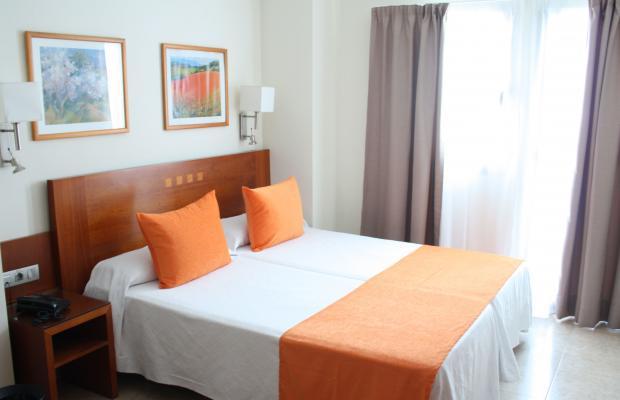 фотографии отеля Hotel Pujol  изображение №19