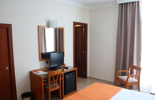 фото отеля Hotel Pujol  изображение №5