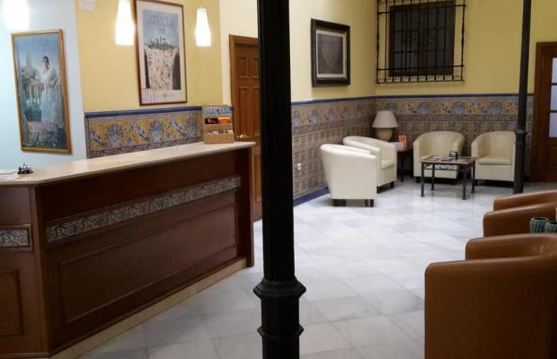 фото отеля Londres изображение №5