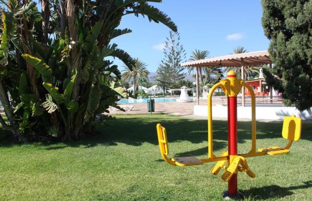 фотографии отеля Cordial Sandy Golf изображение №3