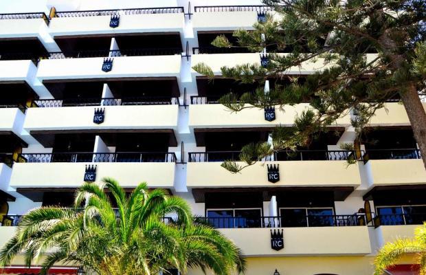 фото отеля Rey Carlos изображение №17