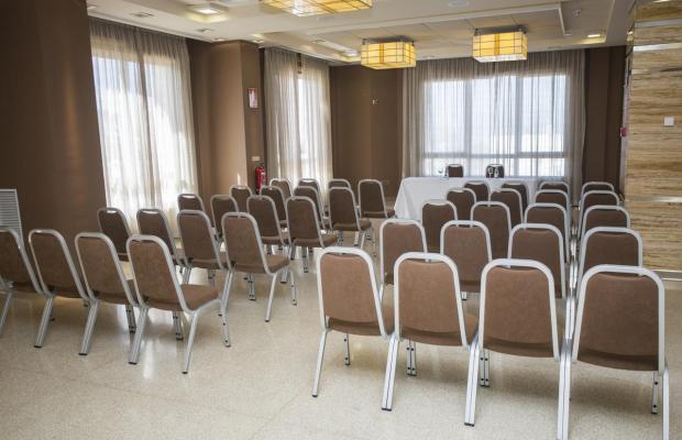 фото Hotel & SPA Mangalan (ex. Be Live Mangalan) изображение №6