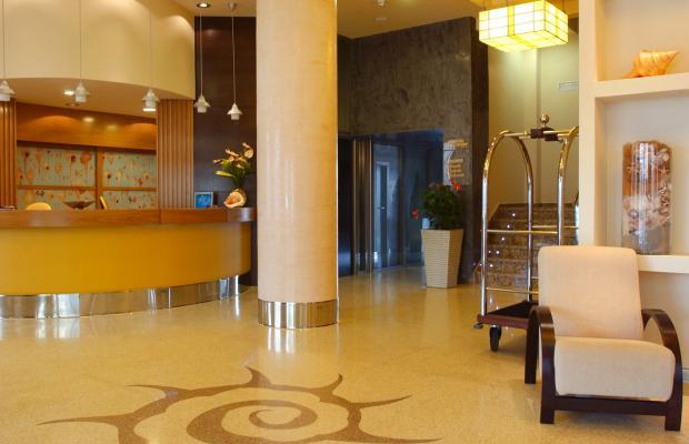 фотографии отеля Hotel & SPA Mangalan (ex. Be Live Mangalan) изображение №3