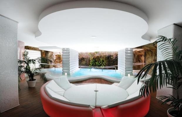 фото отеля Bull Hotel Dorado Beach & Spa  изображение №5