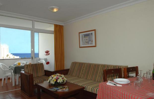 фотографии отеля Apartamentos Dorotea изображение №19