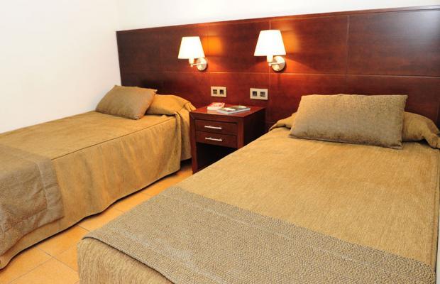 фотографии отеля Apartamentos Dorotea изображение №3