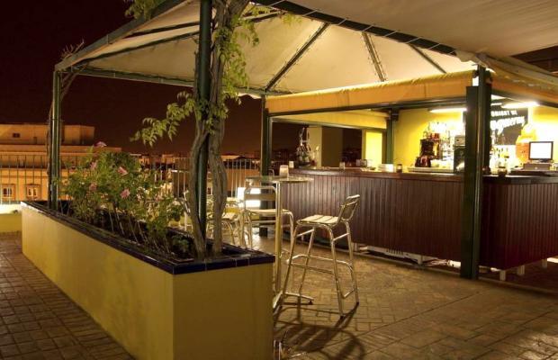 фото отеля Don Paco изображение №21