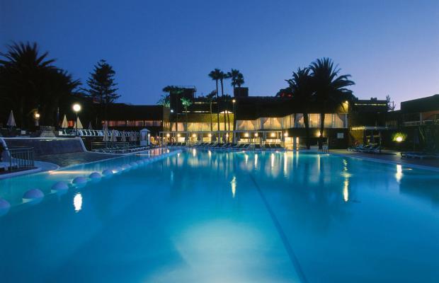 фотографии отеля Hotel Riu Palace Oasis (ex. Gran Palace Maspalomas Oasis) изображение №19