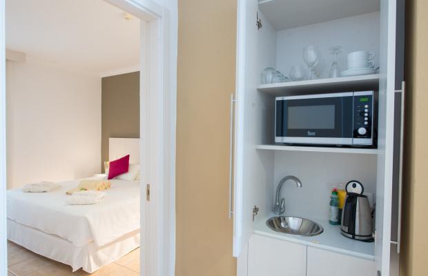 фотографии отеля Vital Suites Residencia, Salud & SPA (ex. Dunas Vital Suites) изображение №7