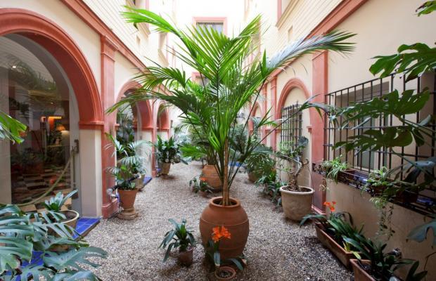 фотографии отеля Dona Maria изображение №19