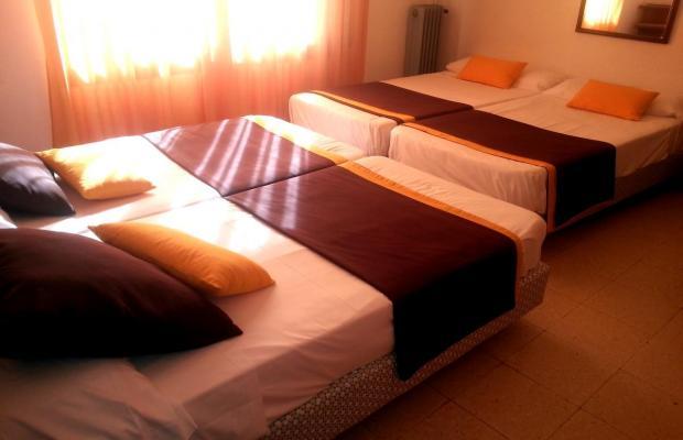 фотографии отеля Hostal del Sol изображение №7