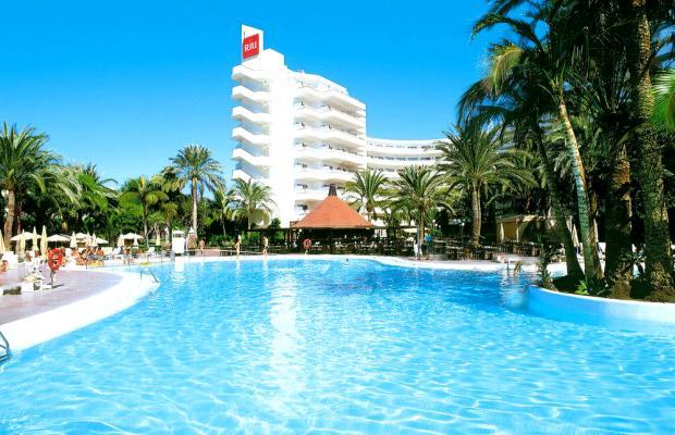 фото отеля ClubHotel Riu Papayas (ex. Riu Flamingo) изображение №21