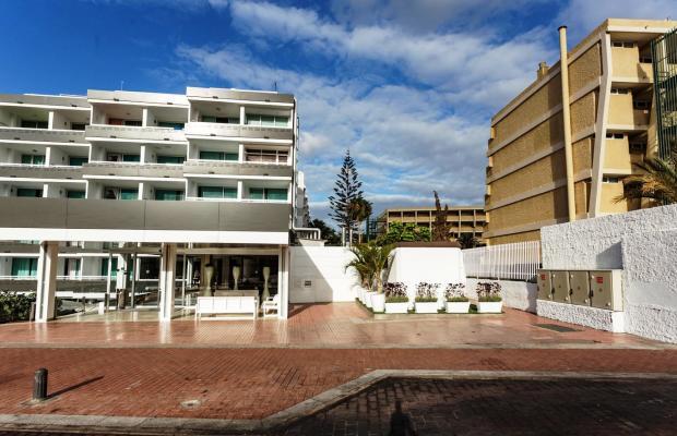 фотографии Labranda Bronze Playa (ex. Broncemar Aparthotel) изображение №28