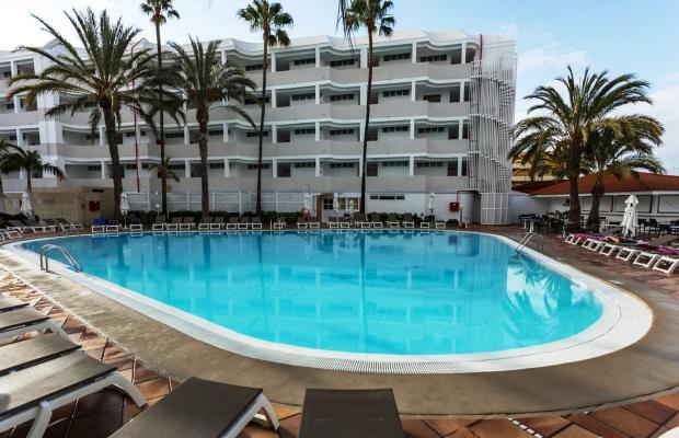 фотографии отеля Labranda Bronze Playa (ex. Broncemar Aparthotel) изображение №27