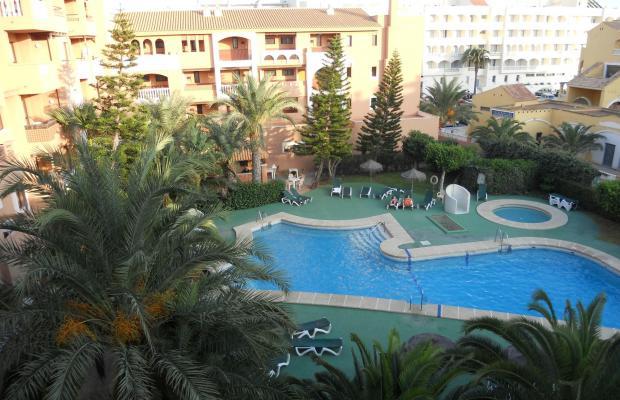 фотографии отеля Apartamentos Estrella De Mar изображение №7