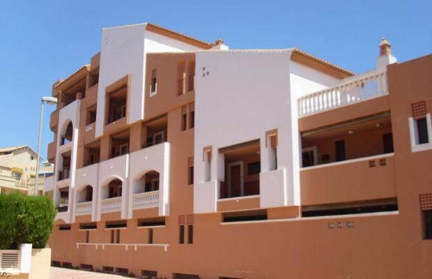 фото отеля Apartamentos Estrella De Mar изображение №5
