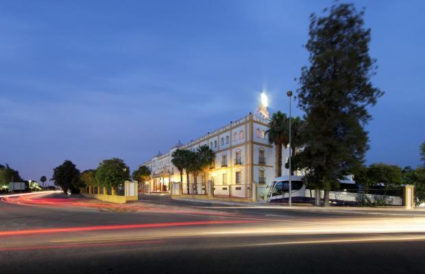 фотографии отеля Exe Gran Hotel Solucar изображение №47