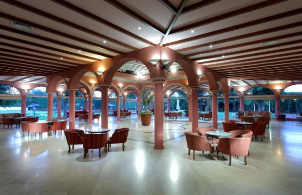 фото отеля Exe Gran Hotel Solucar изображение №45