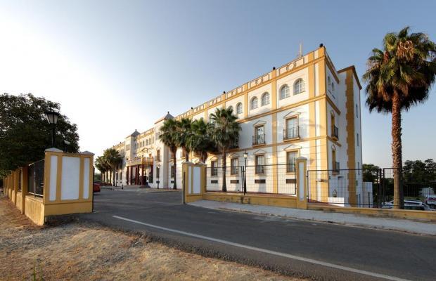 фотографии отеля Exe Gran Hotel Solucar изображение №43