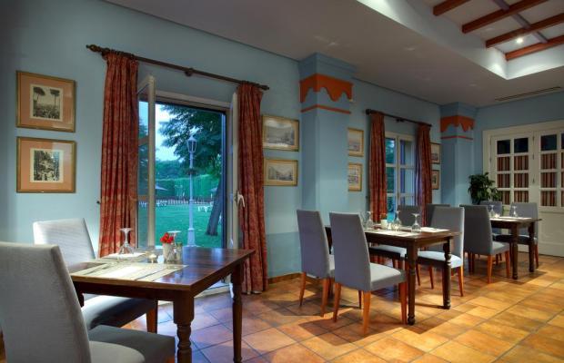 фото отеля Exe Gran Hotel Solucar изображение №29