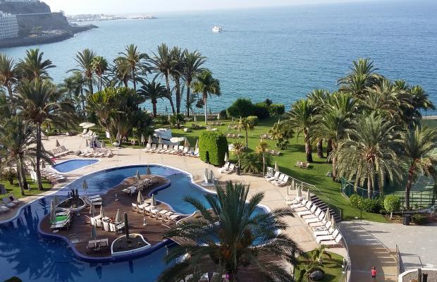 фотографии Radisson Blu Resort (ex. Steigenberger La Canaria) изображение №96