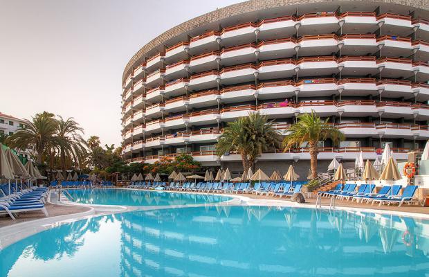фото отеля Bull Hotel Escorial & Spa изображение №1