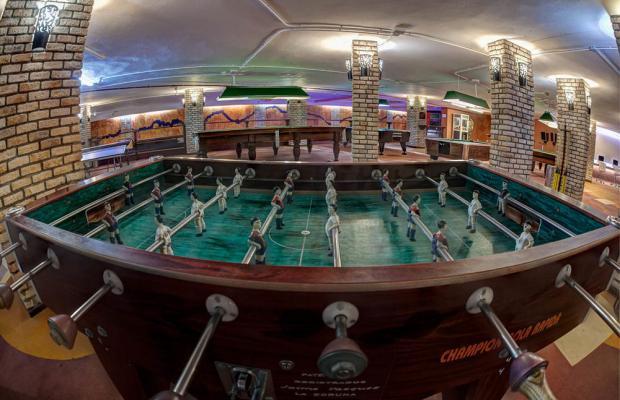 фотографии отеля Bull Hotel Escorial & Spa изображение №3