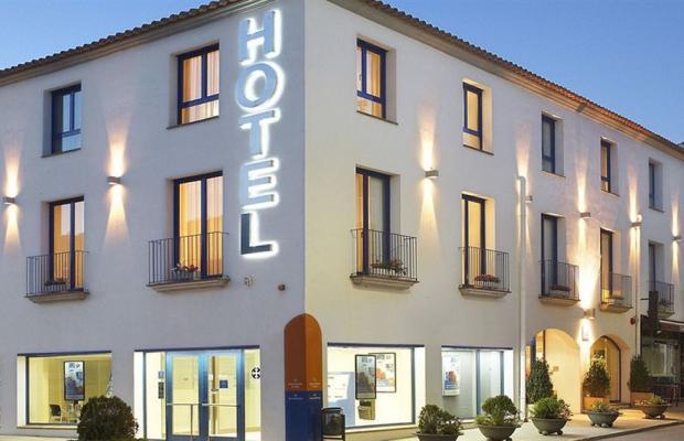 фотографии отеля Hotel Spa Cap de Creus изображение №7