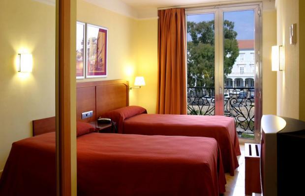 фотографии отеля Los Habaneros изображение №23