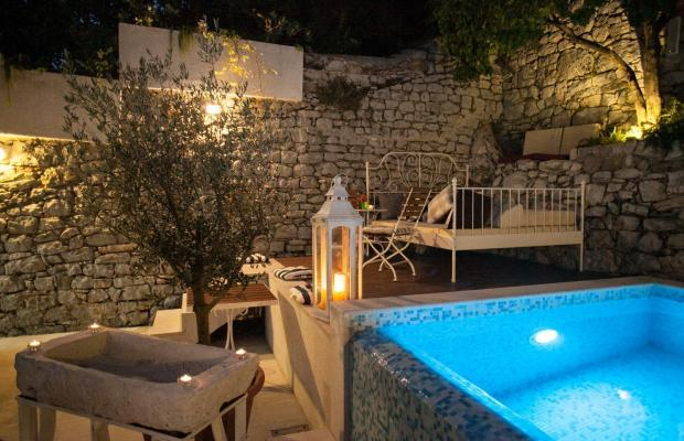 фотографии отеля Hotel Casa del Mare - Capitano изображение №51