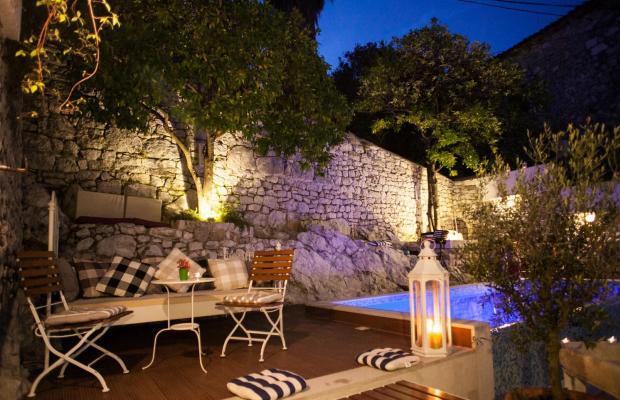 фото отеля Hotel Casa del Mare - Capitano изображение №49