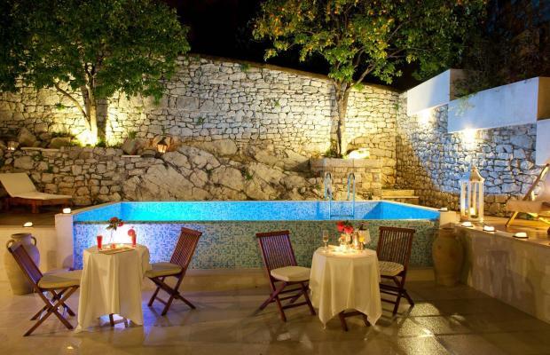 фото Hotel Casa del Mare - Capitano изображение №46