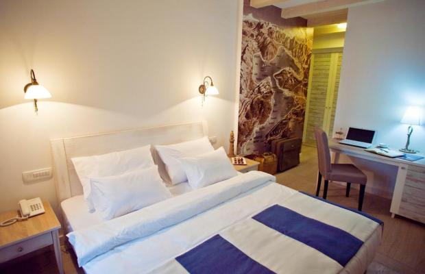 фото Hotel Casa del Mare - Capitano изображение №10