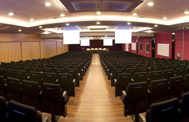 фотографии Evenia Olympic Palace изображение №16