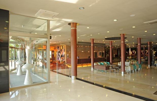 фотографии отеля Evenia Olympic Palace изображение №11