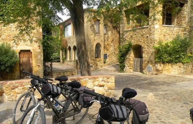 фото Arcs de Monells изображение №2