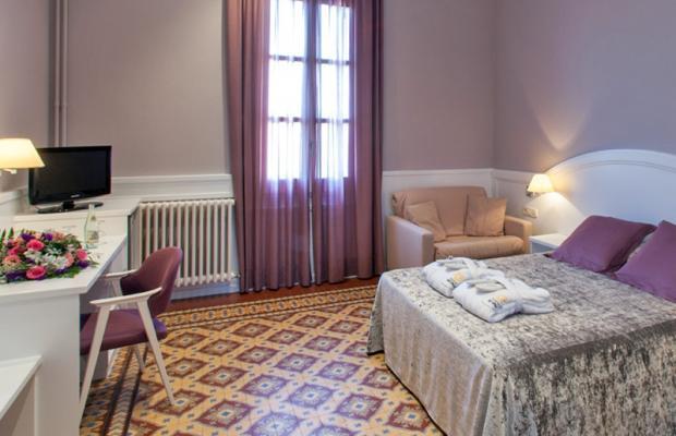 фотографии отеля Balneario Vichy Catalan изображение №19