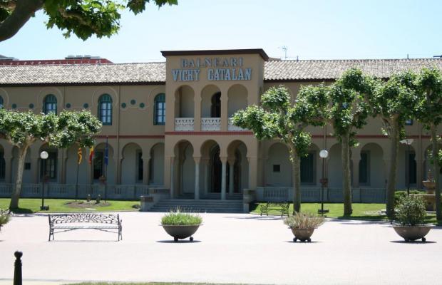 фотографии отеля Balneario Vichy Catalan изображение №3