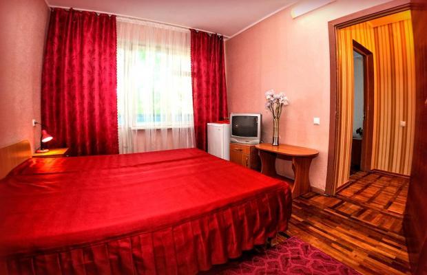 фото отеля Крымское Приазовье (Krymskoye Priazovye) изображение №21